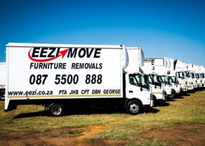 Eezi Move Cape Town