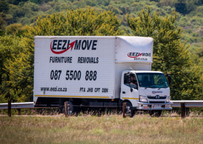 Eezi Movers Durban