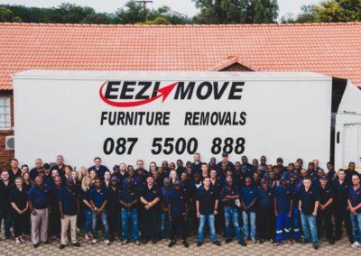 Eezi Movers