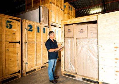 Eezi Move Storage