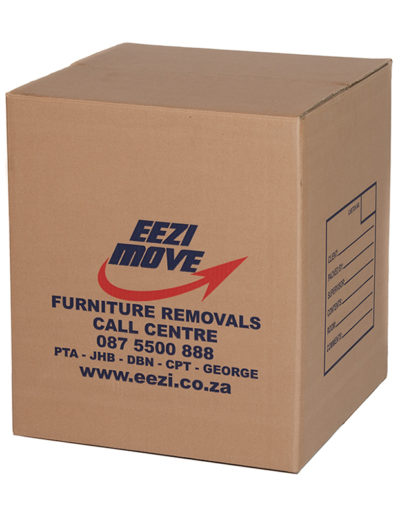 Mover 7 Moving Box